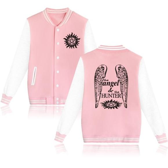 Pink Angel: Hunters Past